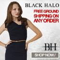 Free Shipping at BlackHalo.com