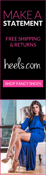 Make a statement with designer shoes from Heels.com - Shop now!