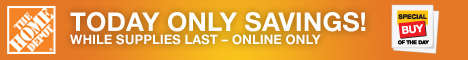 Today only savings! See today's instant, online on