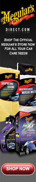 Shop the Official Meguiar's Store Now