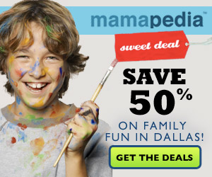 Dallas Daily Deals