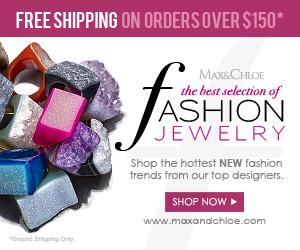 Shop Fashion Jewelry at Max & Chloe