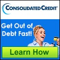 Get out of debt fast!