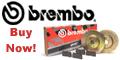 Brembo high performance Sport brake system