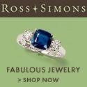 Ross-Simons Diamond Jewelry Showcase