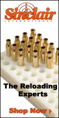 Sinclair International-Firearm Reloading Equipment, Supplies, and Tools