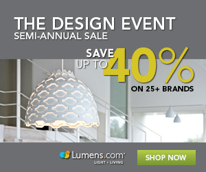 LUMENS.COM EXCLUSIVE: 40% Off Le Klint Lighting + Free Shipping. Sale Ends 8/31!