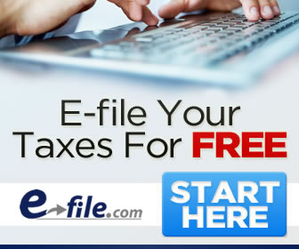 Image for File Taxes FREE - 336x280
