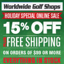 Holiday Special Online Only Sale - Get 15% Off Everything + Free Shipping on Orders of $99 or More!