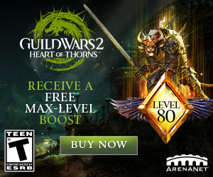 Guild Wars 2 Coupon Code