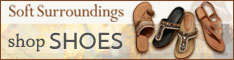 Latest Footwear at SoftSurroundings.com!