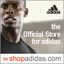 Save up to 40% at adidas