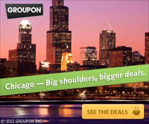 Explore Chicago at up to 90% off!