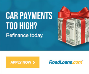 RoadLoans.com - Auto Refinance Made Easy!