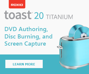Get Toast 16 Titanium Today!