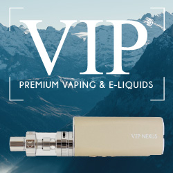 VIP Electronic Cigarettes
