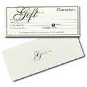 Purchase a Danskin E-Gift Certificate Today!