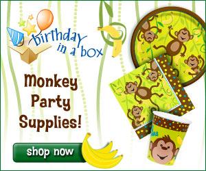 Monkey 300x250
