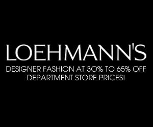 Loehmann's Generic 300x250