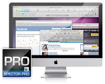 Spector Pro Computer Monitoring Software for Mac