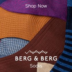 Berg & Berg Socks