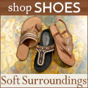 Shop for Shoes at SoftSurroundings.com!