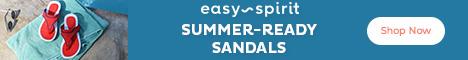 Easy Spirit - Free Standard Shipping