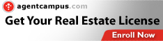 AgentCampus- Online Courses in Real Estate License