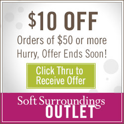 Soft Surroundings Outlet