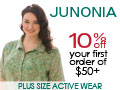 10% Off Your First Junonia Order of $50+