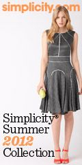 Simplicity Summer 2012 Collection @ Simplicity.com