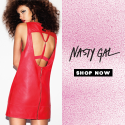 Shop Nasty Gal