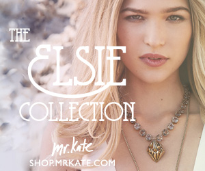 The Elsie Collection by Mr. Kate