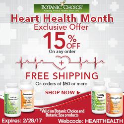 Botanic Choice discount code