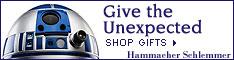 Shop unique & unusual gifts!