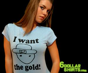 Shop Review: 6 Dollar Shirts