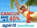 Cancun Sale!