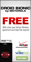 Wirefly FREE Activation Sale Featuring Sprint