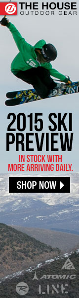 2015 Ski Brand Preview