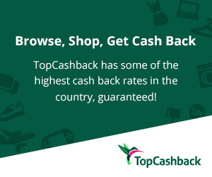 We're the cashback site that gives ALL of the store's commission rate back to you