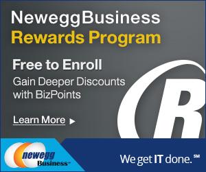 Newegg Business coupons