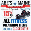 Abe's of Maine - The Ultimate Electronics Superstore!