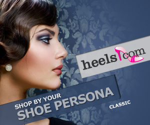 Heels.com - Shop by Persona Classic