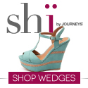 Shop Wedges at shi by Journeys!
