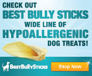 Shop All-Natural Bully Sticks from BestBullySticks.com