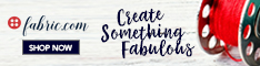 Create Something Fabulous 234x60