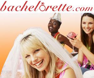 bachelorette party Supplies at Bachelorette.com