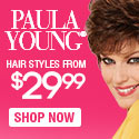 Clearance at PaulaYoung.com