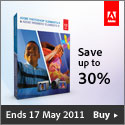 Adobe Save up to 30% Photoshop & Premiere Elements
