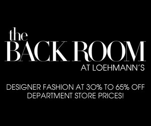 Men and Women Clothing, Accessories, Shoes, Handbags on Sale Now at Loehmann's. If You Love to Save You will Love Loehmann's